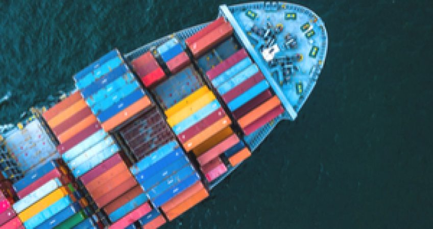 Import Sea Freight Services